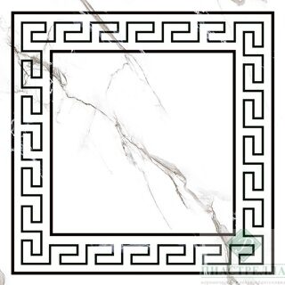 Декор Grasaro Classic Marble G-270/G/d01 - 40*40